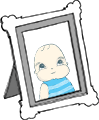 Bach to Baby photos icon
